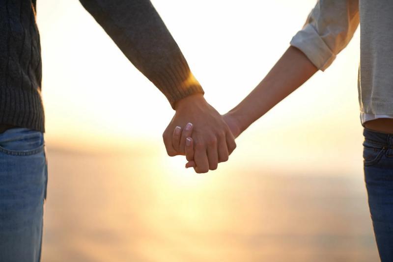 Любовь – это когда ты любишь того, кто любит тебя