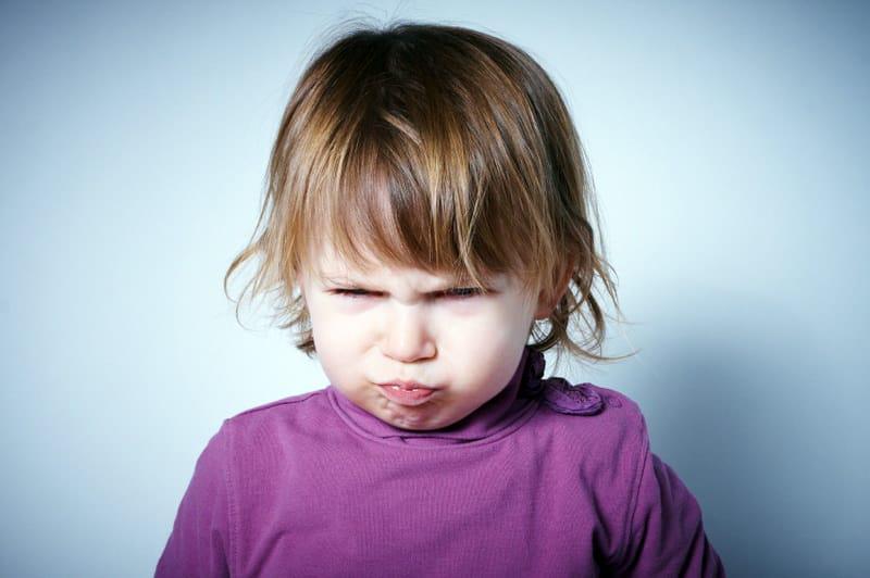 Ты ведешь себя, как обиженный ребенок! — в трансакционном анализе это не упрек, а констатация факта