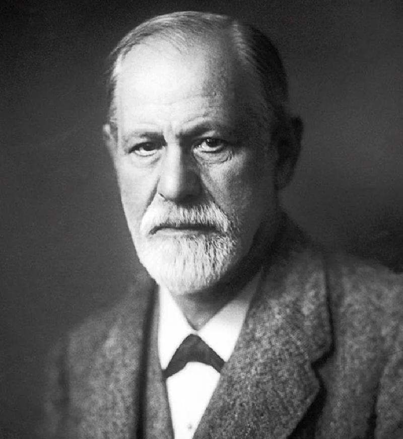 Основатель теории психоанализа Зигмунд Фрейд