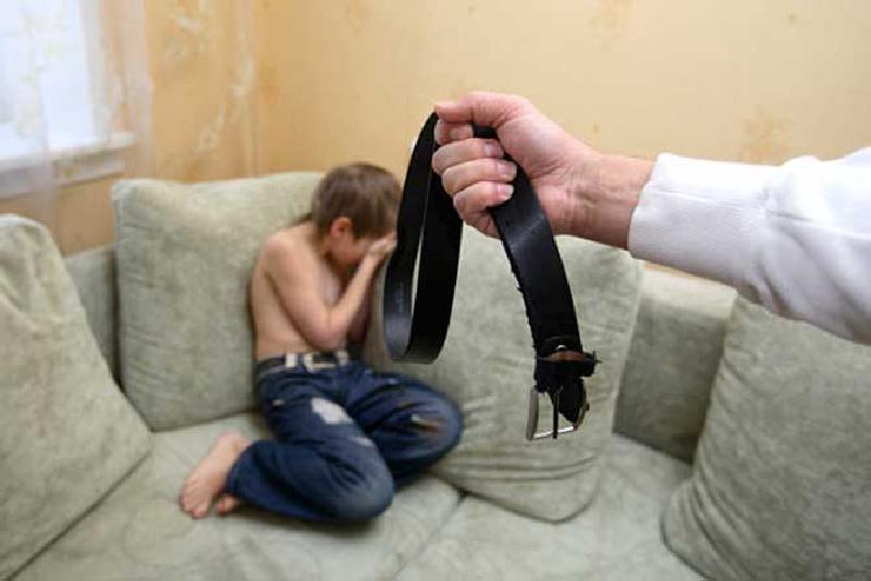 Закон, который родители чаще всего нарушают. И не каются