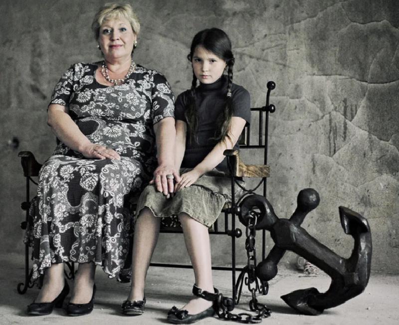 Мать-абьюзер — горе в семье